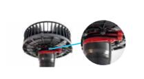 QS-P+ Süzgeç Isıtıcısı 230 V/8W  - 1486