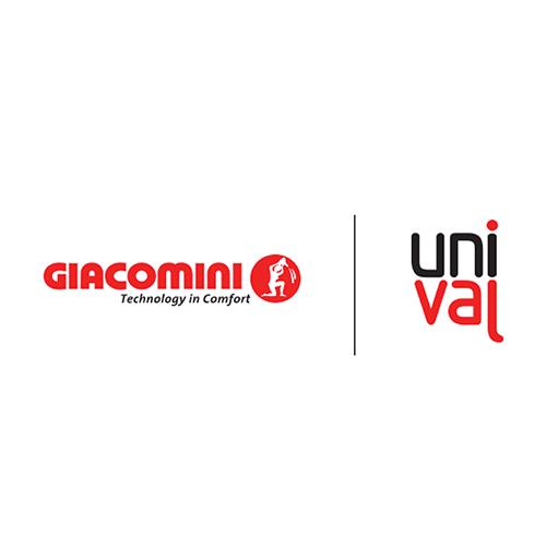 Giacomini - Unival