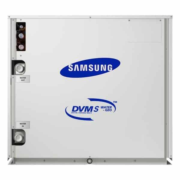 DVM S Water 8hp/22,4kW