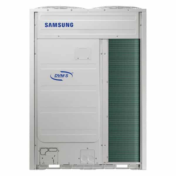 DVM S Inverter Heat Recovery 26hp/72,8kW