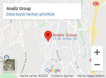 Analiz Group