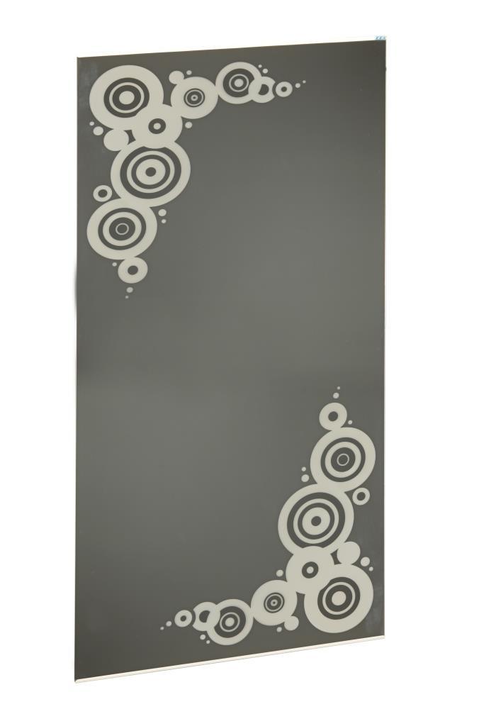 Icon Panel Radyatörler - Icon Aynalı (1200mm X 500mm) - 880