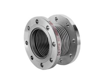 Metal Eksenel Körüklü Kompansatör - 1474