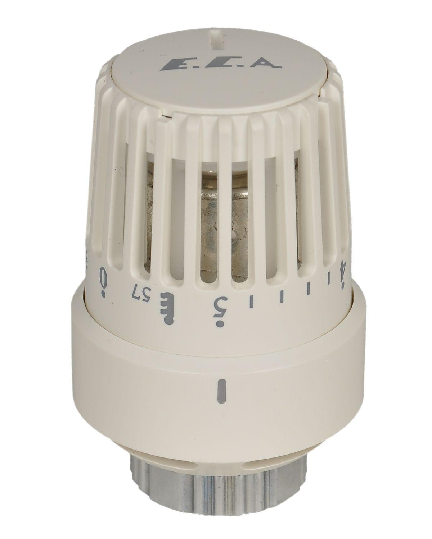 Termostatik Radyatör Valfleri - TRV1 Kafa Grubu - 910