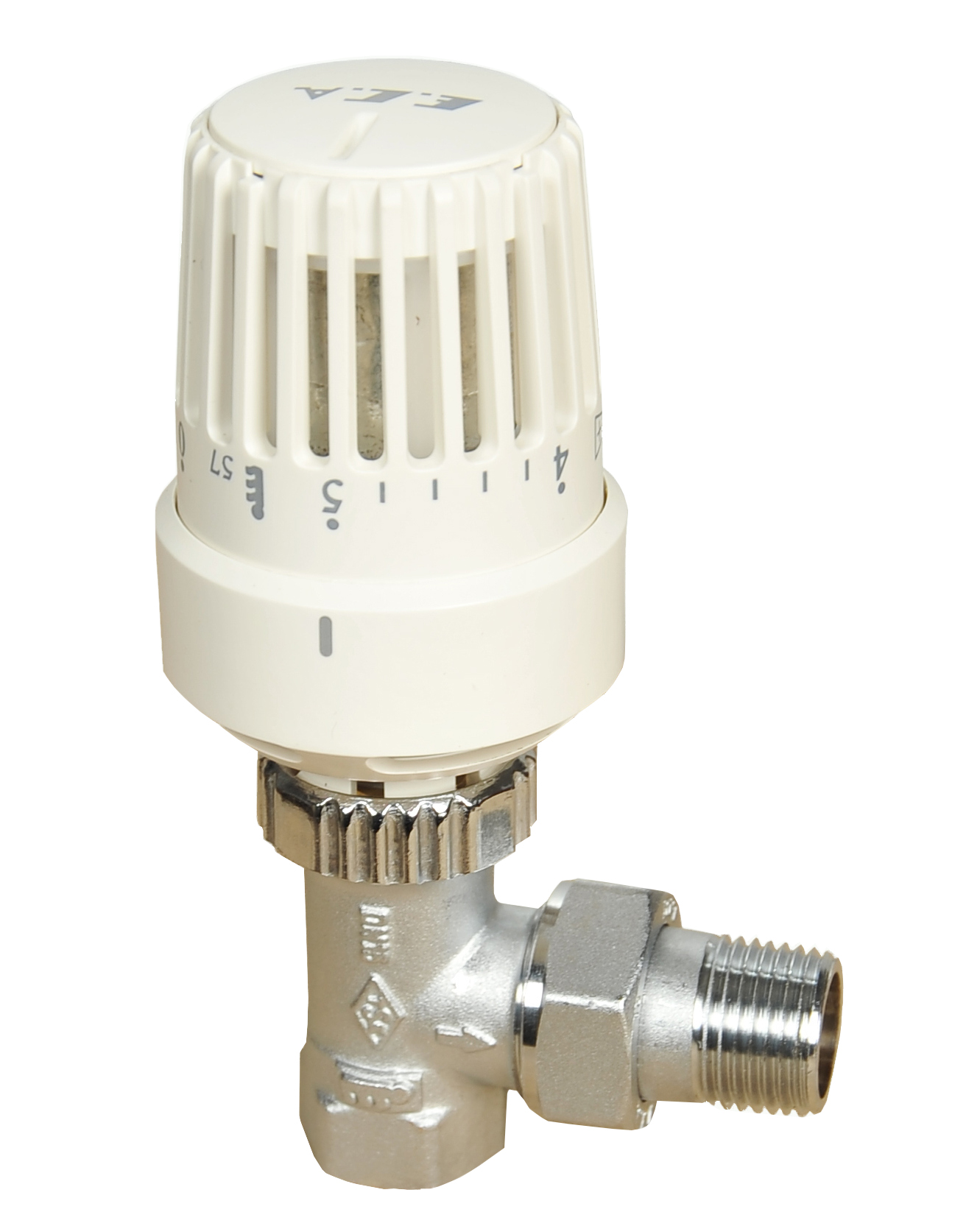 Termostatik Radyatör Valfleri - TRV1 - 897