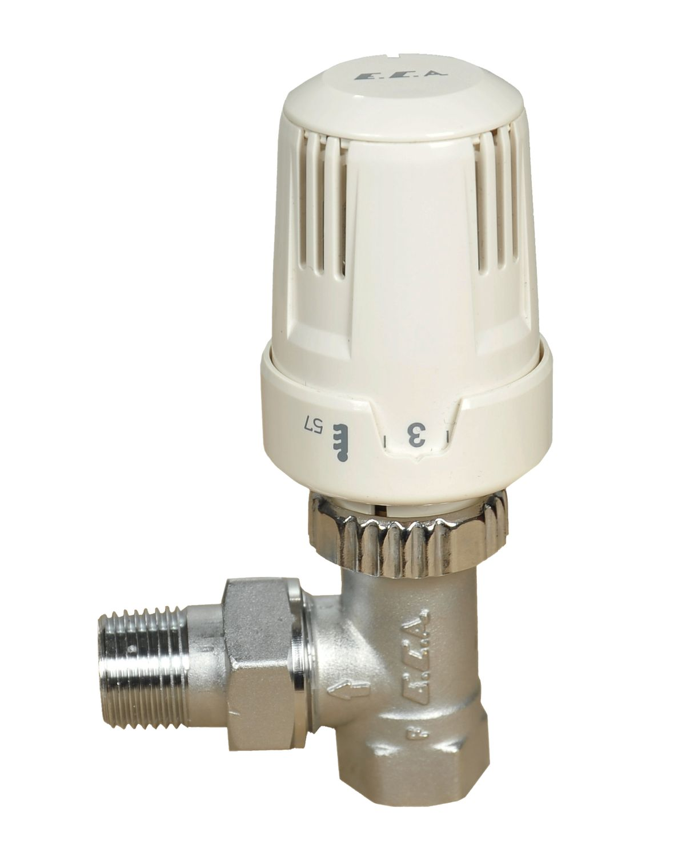 Termostatik Radyatör Valfleri - TRV2 - 898