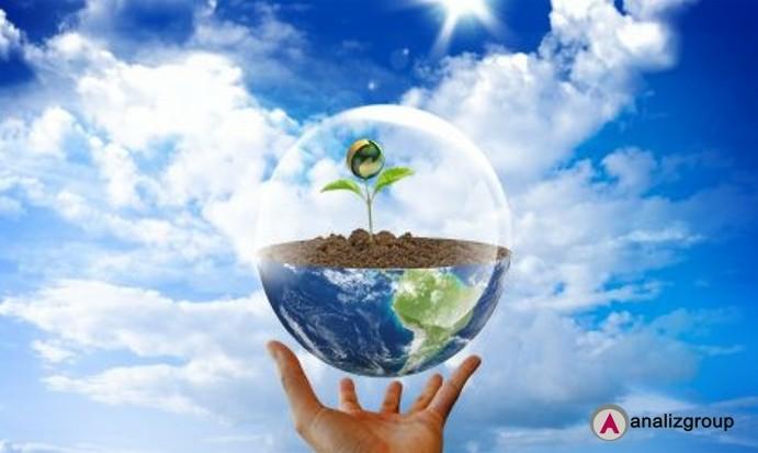 Dünya Çevre Günü Kutlu Olsun!