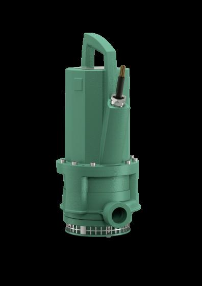Wilo-Drain TMT - 337