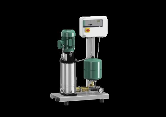 Wilo-Economy CO-1 Helix V/CE+