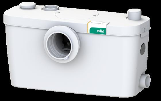 Wilo-HiSewlift 3