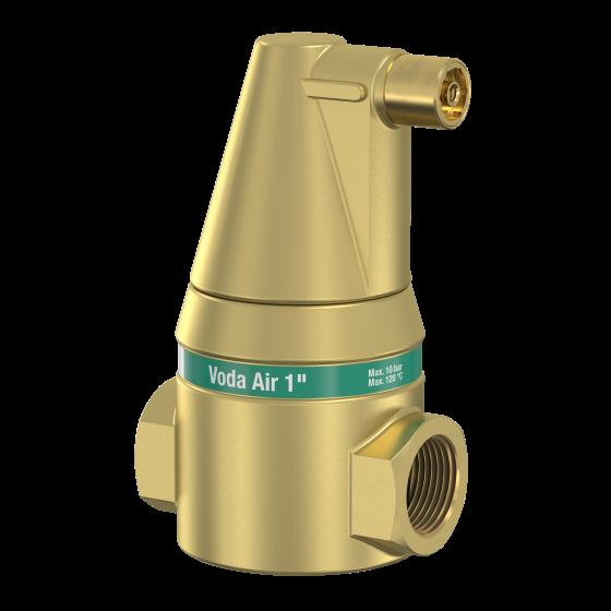 Voda Air separatörleri