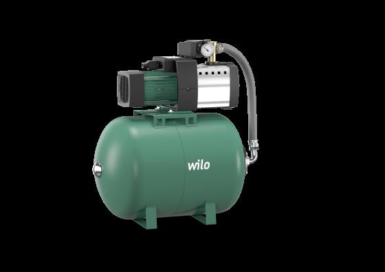 Wilo-HiMulti 3 H