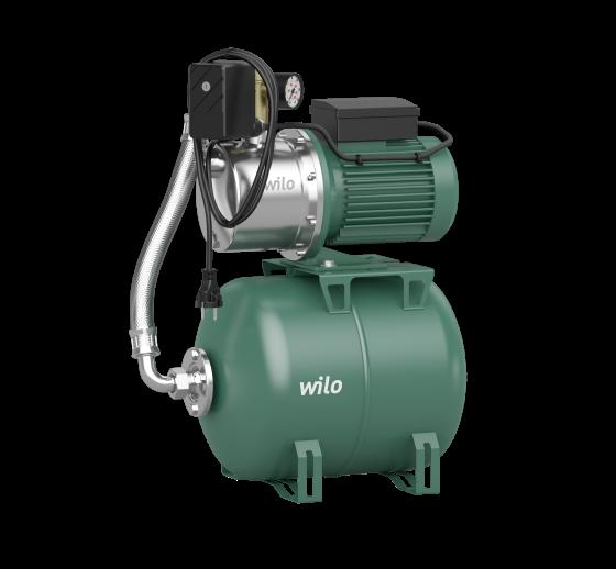 Wilo-Jet HWJ