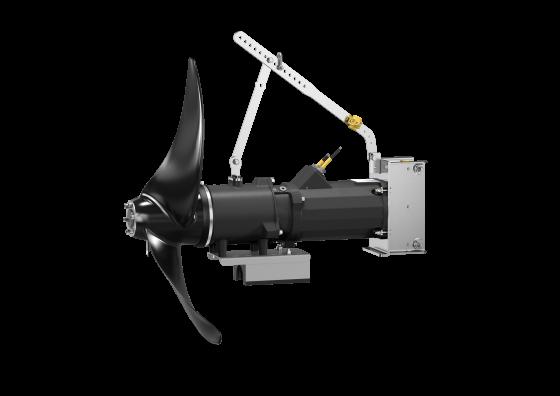 Wilo-EMU TR 212 – TR(E) 326