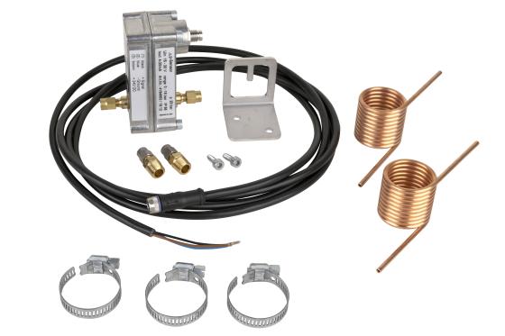 Fark basıncı sensörü montaj seti