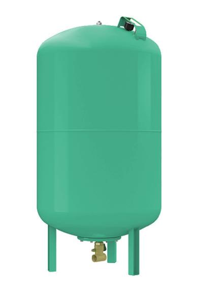 Diyaframlı basınç tankı DT5 junior