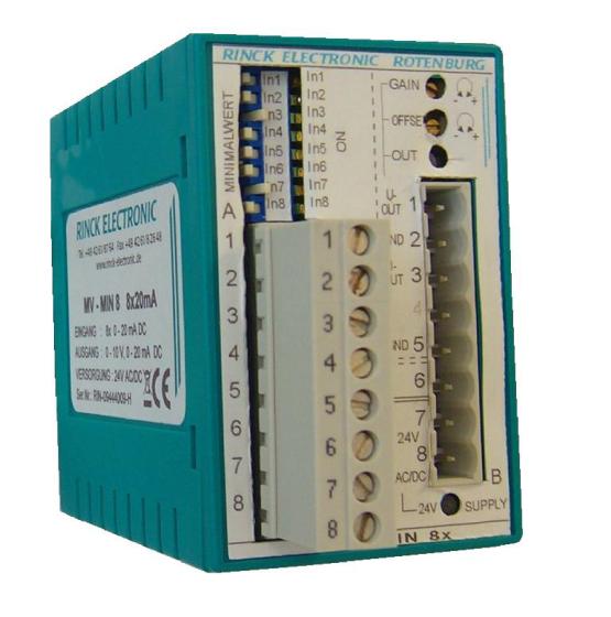 Sinyal (pulse) seçici DDG