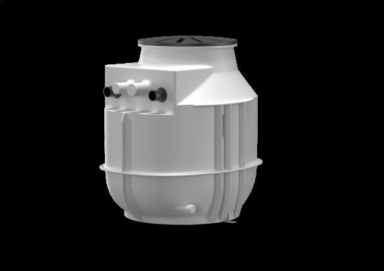 Wilo-Wilo-DrainLift WS 40/50 Basic - 342