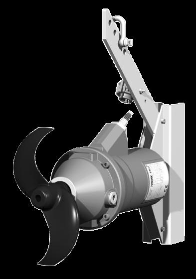 Wilo-EMU TR 14 – TR 28