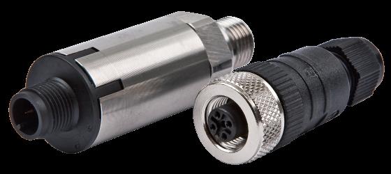 Pressure sensor for systems