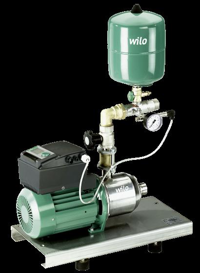 Wilo-Comfort-Vario COR-1 MHIE-GE - 162