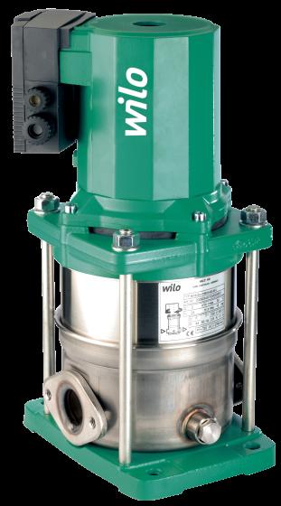 Wilo-Multivert MVIS