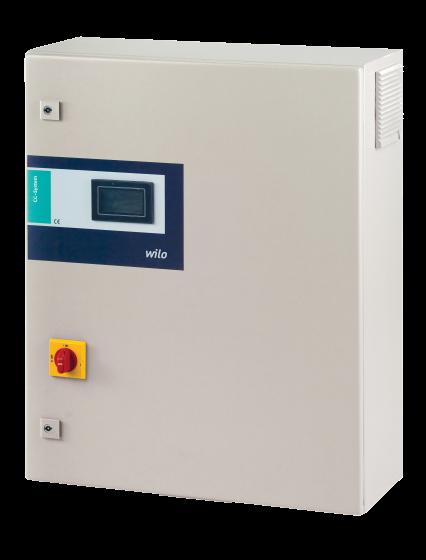 CC-HVAC sistemi