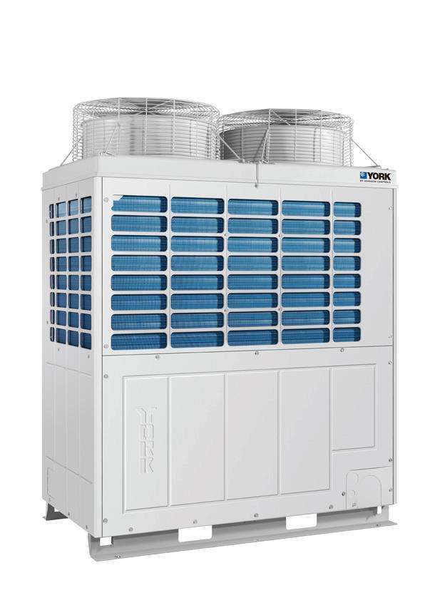 Heat Recovery Dış Ünite