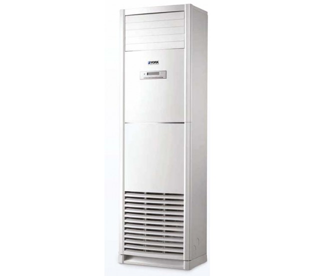 YORK İnverter Salon Tipi Klima 48.000 BTU/h (380 V) - 1556